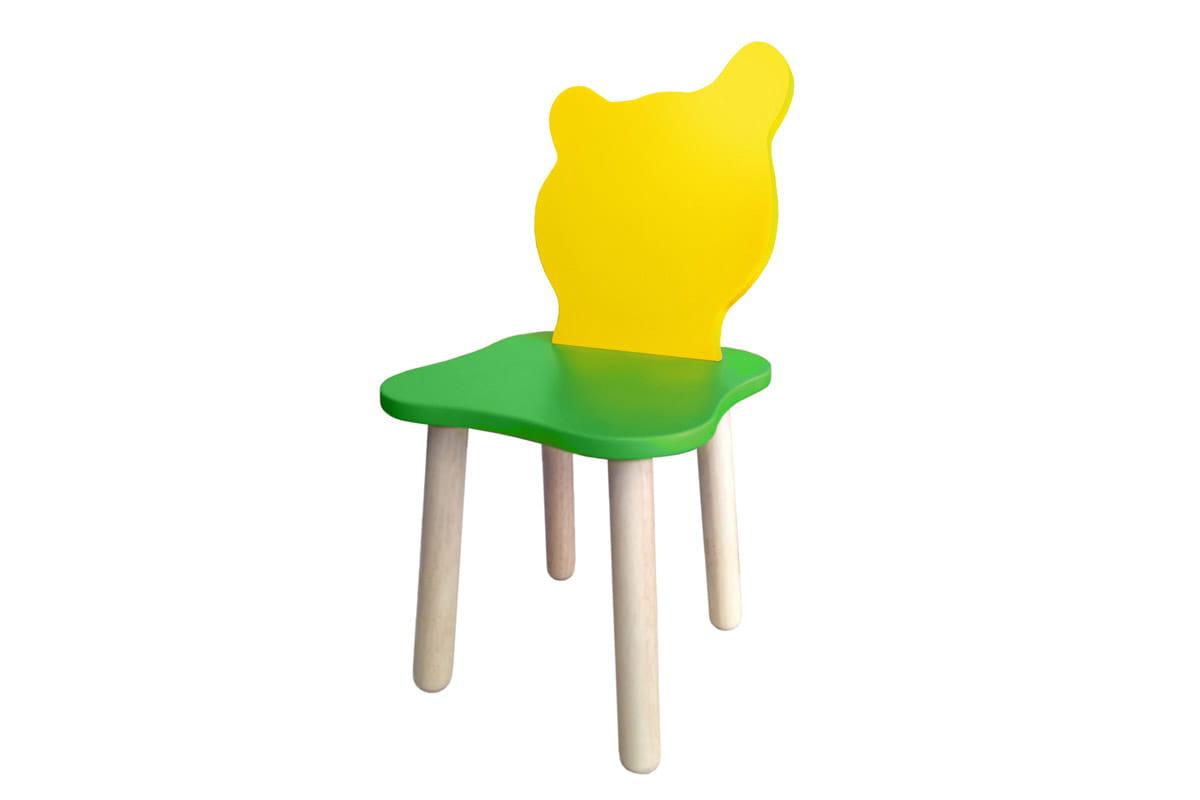Зеленый стул картинки для детей